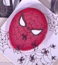 foto torta spider-man