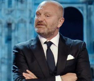 Foto Andrea Pucci conduttore Big show Italia1