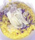 Foto risotto al radicchio La Prova del cuoco