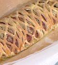 Foto strudel a rete La prova del cuoco