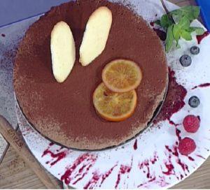 Foto torta mousse La prova del cuoco