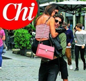 Foto Belen e Andrea cercano casa a Milano