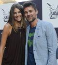 Foto Cristina Chiabotto e Fabio Fulco