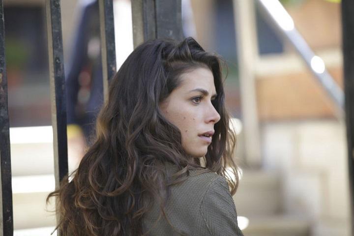 Foto Giulia Michelini Rosy Abate