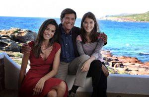 Foto l'isola di Pietro Elena, Pietro e Caterina
