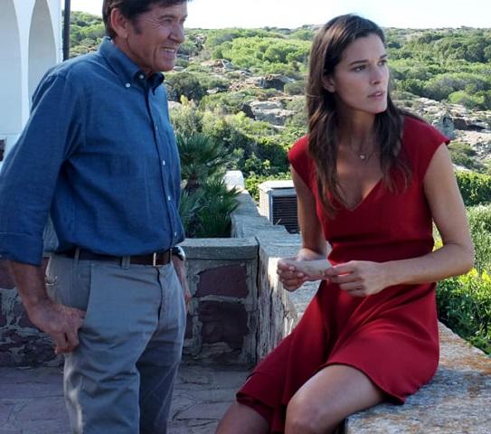 foto L'isola di Pietro Pietro e Elena