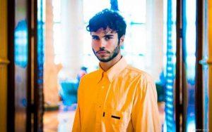 Foto Lorenzo Bonamano X Factor