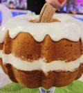 foto torta di Halloween