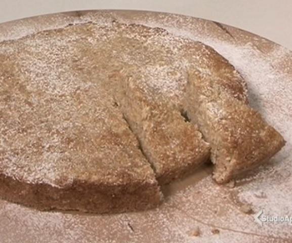 foto torta light al cocco