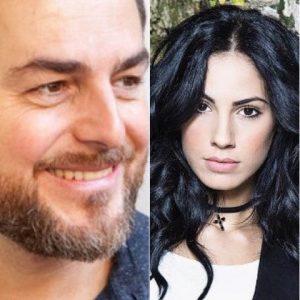 Foto Daniele Bossari e Giulia De Lellis
