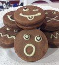 foto biscotti al cioccolato