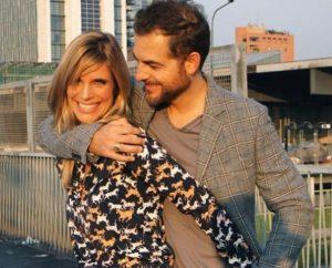Foto Filippa e Daniele