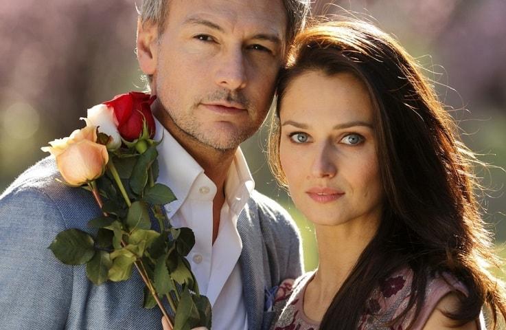 Foto Le tre rose di Eva 4 Alessandro e Aurora