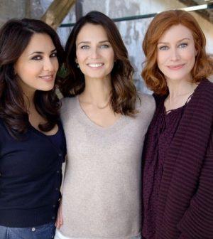 Foto Le tre rose di Eva 4 sorelle Taviani