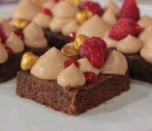 foto torta al cioccolato