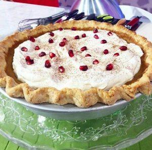 foto torta di zucca