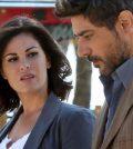 foto Vanessa Incontrada e Giuseppe Zeno