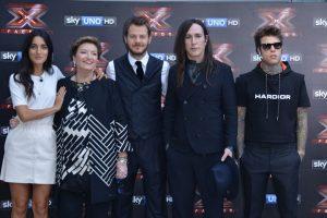 foto x factor 11 2 novembre