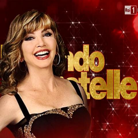 ballando con le stelle 2018 Milly carlucci