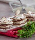 Foto sfogliatine di pere le ricette di Natale