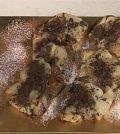 foto bruschette dolci Cotto e Mangiato