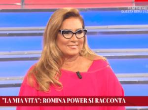 Foto Romina Power Al Bano Eleonora Daniele