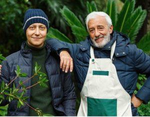 Foto Un posto al sole Diego e Raffaele