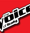 Foto con il logo di The Voice Of Italia 2018