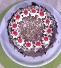 Foto black forest torta foresta nera Detto fatto