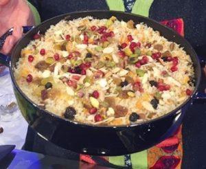 Foto riso shabbat La prova del cuoco