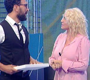 foto Federico Quaranta e Antonella Clerici