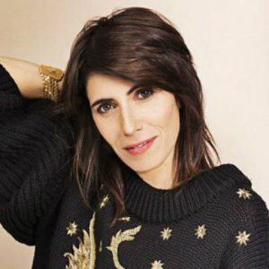 foto Giorgia oronero live tour