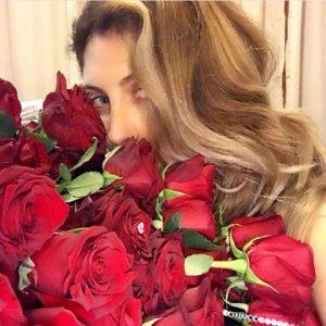 foto paola caruso rose min