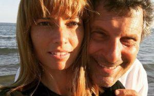 foto Frizzi e Mantovan