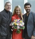 Foto Sanremo 2018 conduttori