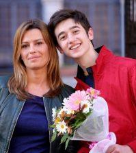 Foto E' arrivata la felicità 2 Umberto e Angelica
