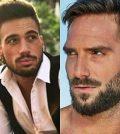 foto Alex migliorini e alessandro d'amico trono gay uomini e donne