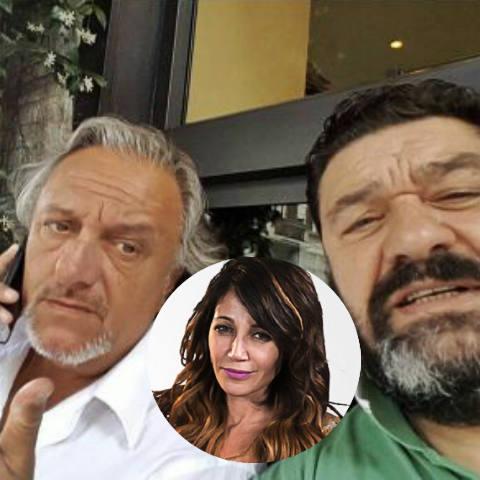 foto Roberto cenci franco terlizzi deianira la terribile