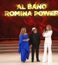 foto al bano e romina a ballando con le stelle