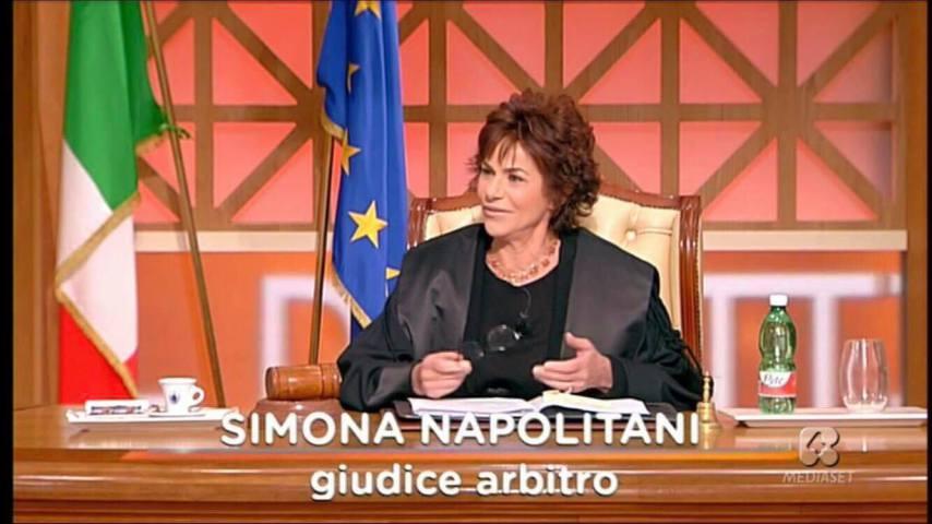 foto forum simona napolitano