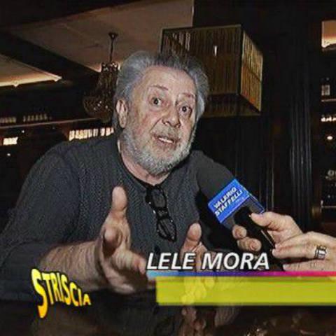 foto Lele mora francesco monte canna-gate