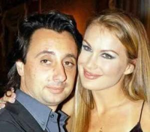 foto Massimiliano Caroletti e Eva Henger