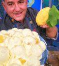 foto profiteroles al limone