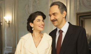 Foto Questo nostro amore 80 Anna e Vittorio