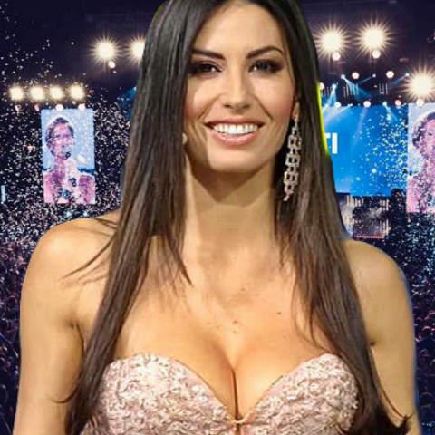 foto elisabetta gregoraci battiti live 2018 scaletta ospiti cantanti anticipazioni