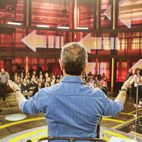 Partecipare Come Pubblico In Tv - AttoriCasting.it