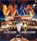 foto wind music awards Carlo conti vanessa incontrata scaletta anticipazioni 2018