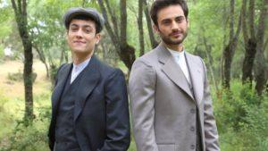 Foto Il Segreto Prudencio e Saul