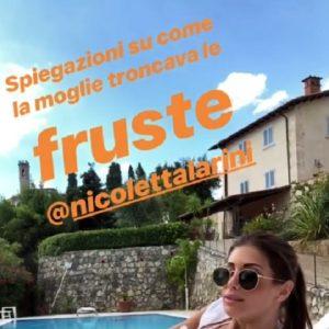 foto Nicoletta Larini
