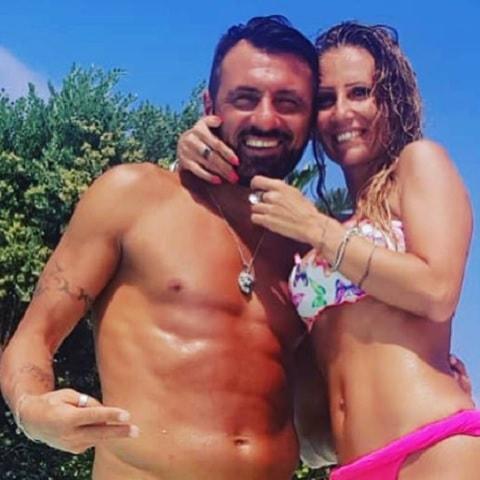 foto Sossio e Ursula